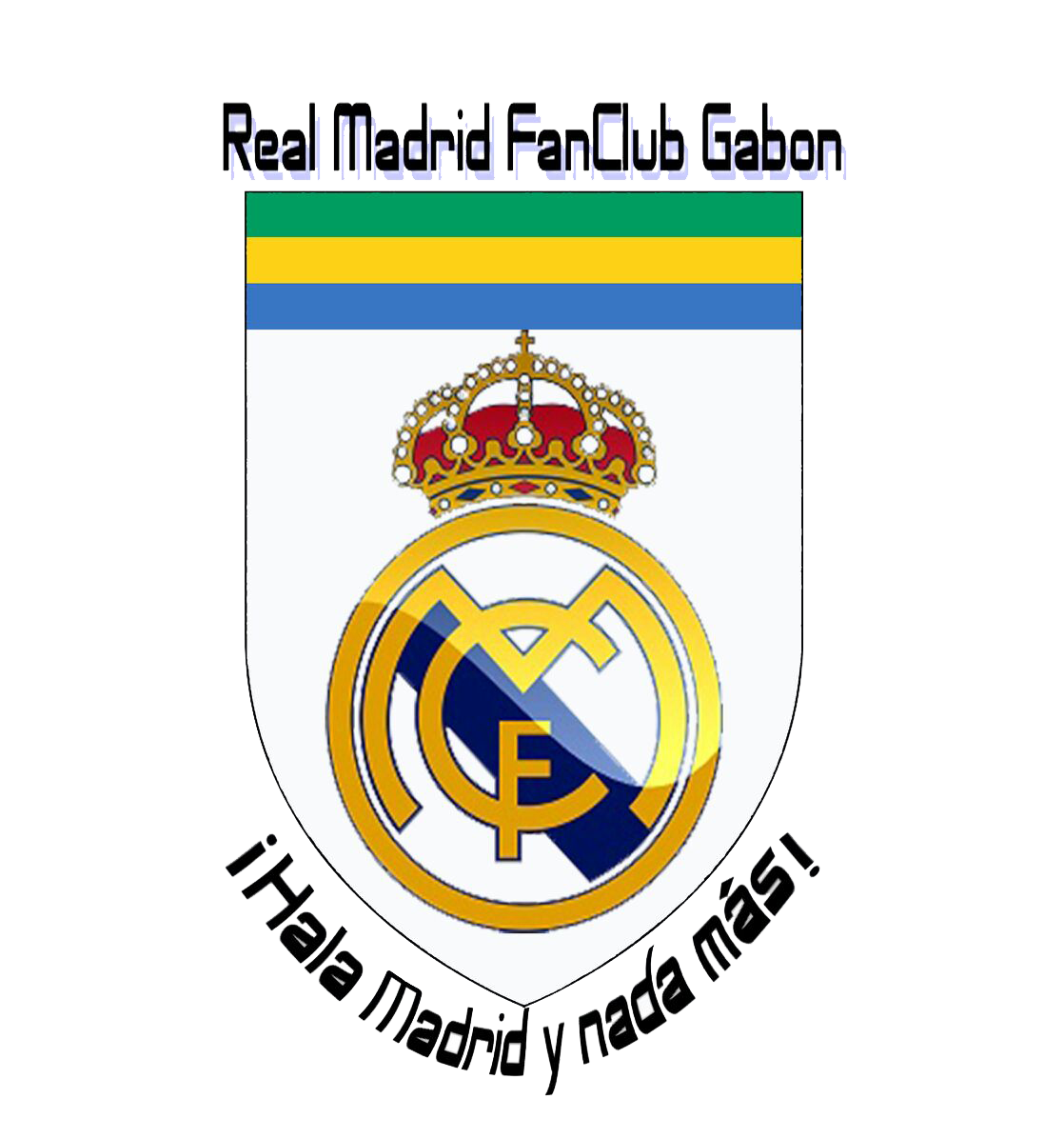Real Madrid FanClub Gabon